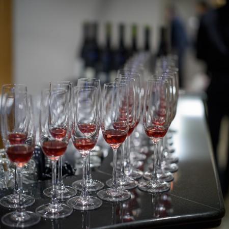 Mezzet Dar - Launch Party - Hampton Court